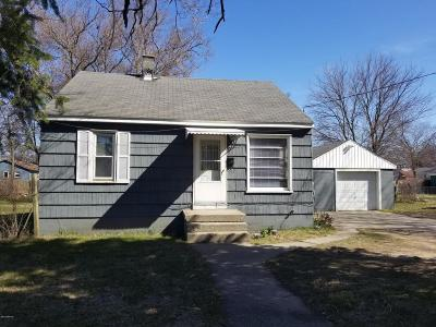 Grand Rapids, East Grand Rapids Single Family Home For Sale: 311 44th Street SW