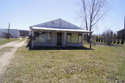 Jonesville Residential Lots & Land For Sale: 3175 North Adams Road
