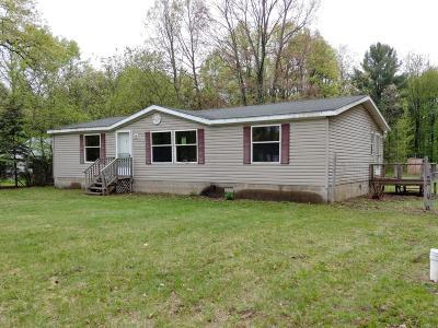 Single Family Home For Sale: 1793 Beaver Road