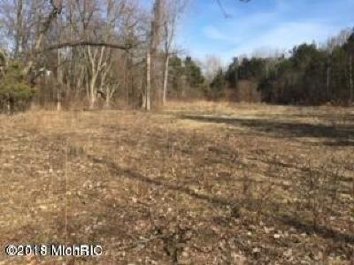 Spring Lake Residential Lots & Land For Sale: North Shore Road