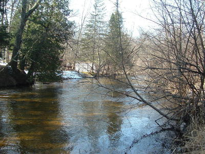 Residential Lots & Land For Sale: 8050 N Manistee Court