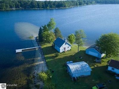 Osceola County Single Family Home For Sale: 15146 Sandbar Point