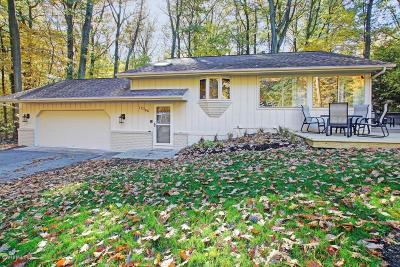Ottawa County, Kent County Single Family Home For Sale: 17264 Riley Street