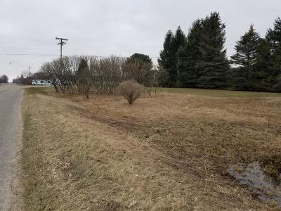 Scottville Residential Lots & Land For Sale: Lot 56 N Amber