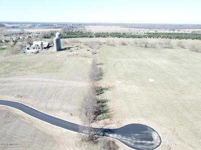 Rockford Residential Lots & Land For Sale: 9166 Young Avenue