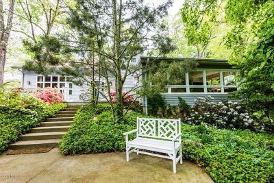 New Buffalo Single Family Home For Sale: 47246 Perkins Boulevard