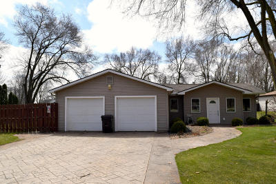 Coldwater Single Family Home For Sale: 157 Narrows Road