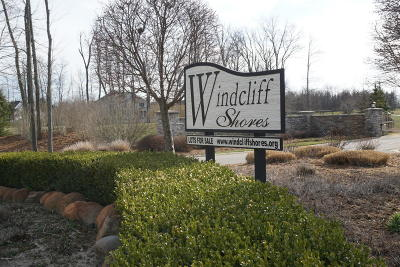 Residential Lots & Land For Sale: 7167 Windcliff