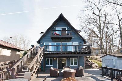 Single Family Home For Sale: 338 Carpenter Drive