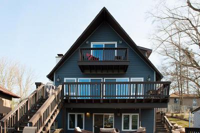 Multi Family Home For Sale: 338 Carpenter Drive