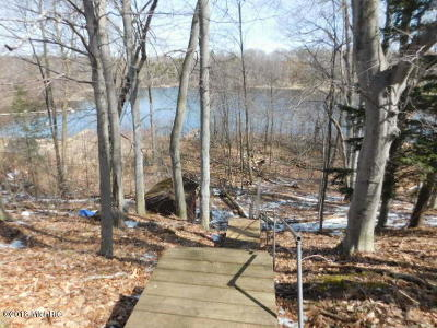 Oceana County Residential Lots & Land For Sale: S Hoppe Road