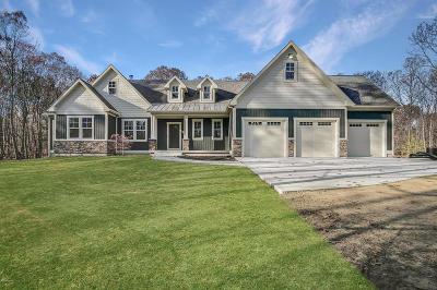Grand Haven, Spring Lake Single Family Home For Sale: V-L 0 144th Avenue