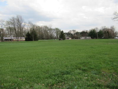 Edwardsburg Residential Lots & Land For Sale: Old 205