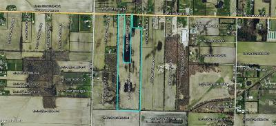 Baroda MI Residential Lots & Land For Sale: $175,000