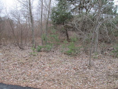Bridgman MI Residential Lots & Land For Sale: $49,500