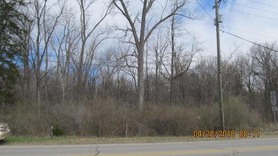 Sawyer Residential Lots & Land For Sale: 1 Sawyer Road
