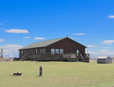 Sumner MI Single Family Home For Sale: $259,900