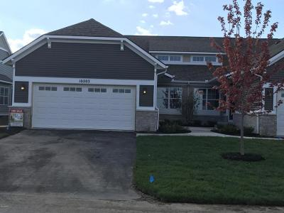 Kent County Condo/Townhouse For Sale: 10203 E Crossroads Circle SE #23