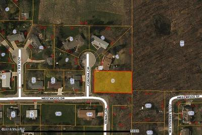 Hillsdale County Residential Lots & Land For Sale: 9 Corona Circle