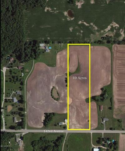 Wayland Residential Lots & Land For Sale: 789 1/2 142nd Avenue