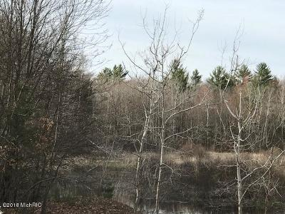 Muskegon County, Oceana County, Ottawa County Residential Lots & Land For Sale: 4910 E Holton Whitehall Road