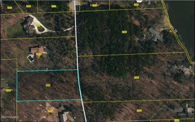 Grand Rapids, East Grand Rapids Residential Lots & Land For Sale: 1975 Steketee Woods Lane SE