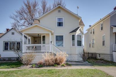Grand Haven Single Family Home For Sale: 331 Elliott Avenue