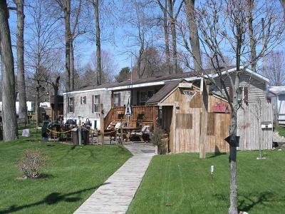 Jones Single Family Home For Sale: 12804 Prang Street