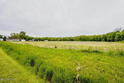 Three Oaks Residential Lots & Land For Sale: 17200 Lakeside Road