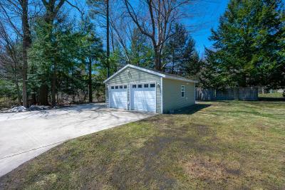 Muskegon Residential Lots & Land For Sale: 635 Massachusetts Avenue