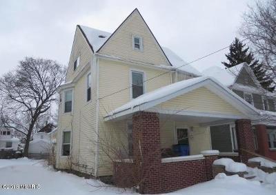 Multi Family Home For Sale: 1941 Jefferson Ave SE SE