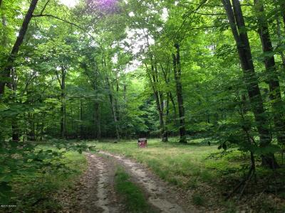 Charlevoix County Residential Lots & Land For Sale: N French Bay Road