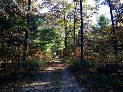 Muskegon Residential Lots & Land For Sale: S Carr Road