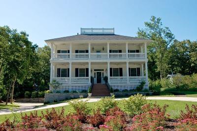 New Buffalo Single Family Home For Sale: 52214 Main Drive