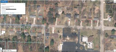 Residential Lots & Land For Sale: E Lewis Street