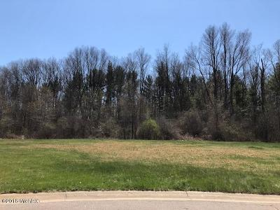 Calhoun County Residential Lots & Land For Sale: V/L Castle Ridge Drive