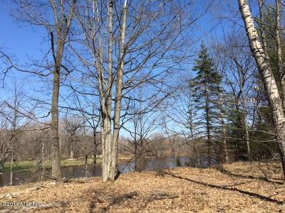 Residential Lots & Land For Sale: 19820 Indian Drive