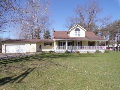 Grand Junction Single Family Home For Sale: 274 51st Street