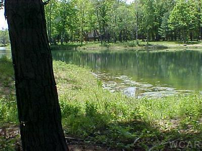 Canadian Lakes MI Residential Lots & Land For Sale: $19,900