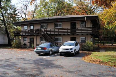 Kalamazoo Multi Family Home For Sale: 755 Buchanan Avenue