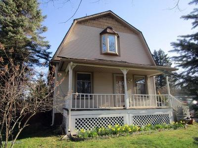 Single Family Home Sold: 49 N 2nd Street