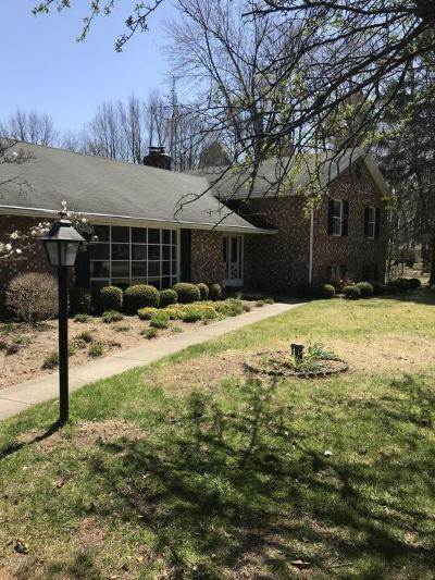 St. Joseph Single Family Home For Sale: 4439 Tanglewood Trail