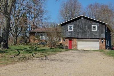 Van Buren County Single Family Home For Sale: 27316 31 Street