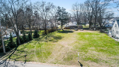 Holland, West Olive Residential Lots & Land For Sale: Spruce Avenue
