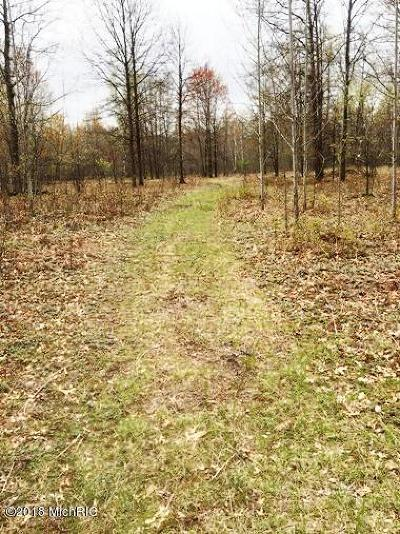 Midland County Residential Lots & Land For Sale: W Gordonville Road