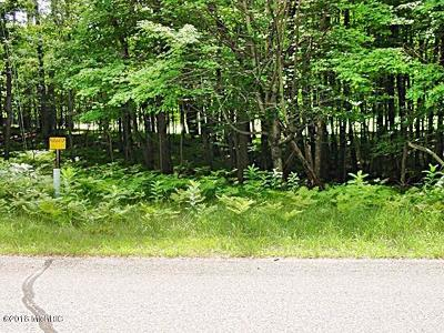 Canadian Lakes MI Residential Lots & Land For Sale: $5,500