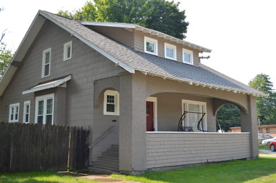 Benton Harbor Single Family Home For Sale: 788 Pipestone Street