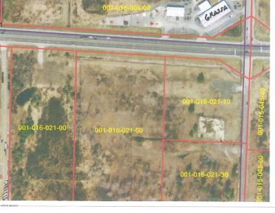 Ludington Residential Lots & Land For Sale: 2465 W Us-10