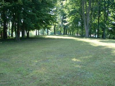 Calhoun County Residential Lots & Land For Sale: 34 Hilltop Trail #Lot 34