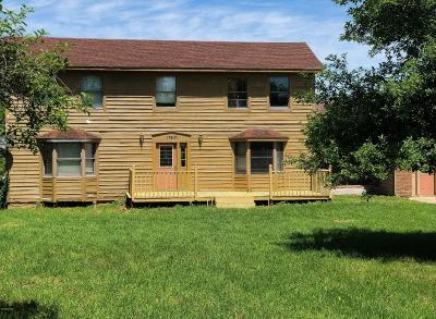 Casnovia Single Family Home For Sale: 17630 Westbrook Drive
